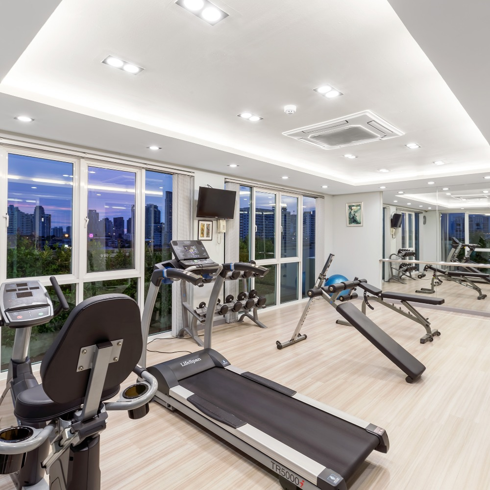 City View Fitness Gym